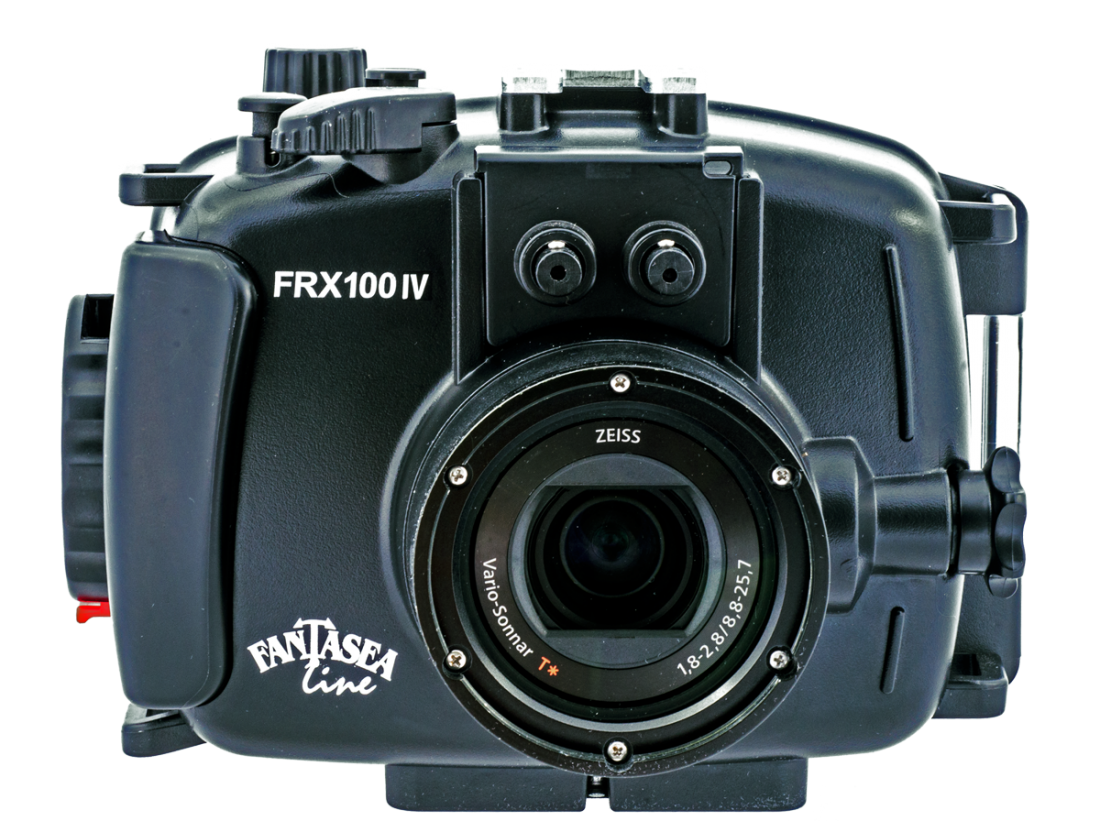 FRX100_IV_housing_for_Sony_RX100_III,_IV,_and_V